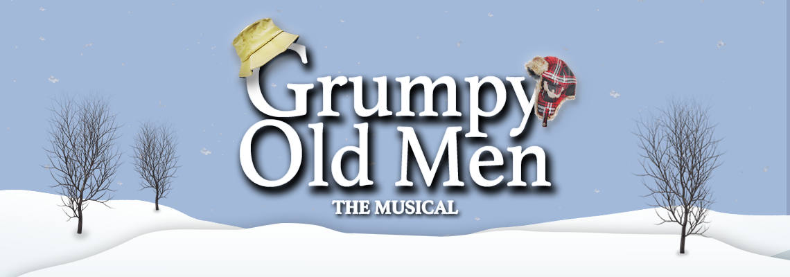 GRUMPY OLD MEN grafik