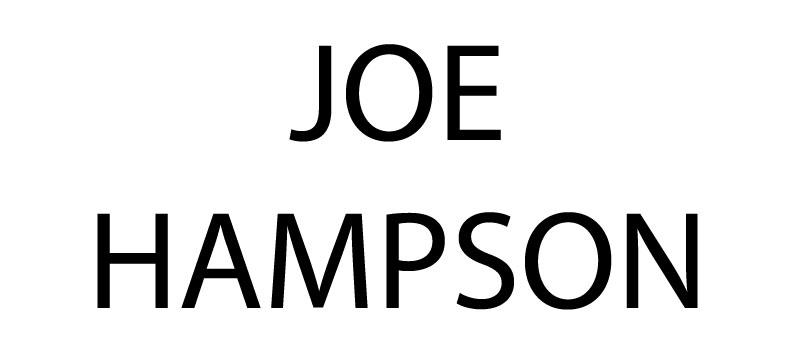 Joe-Hampson