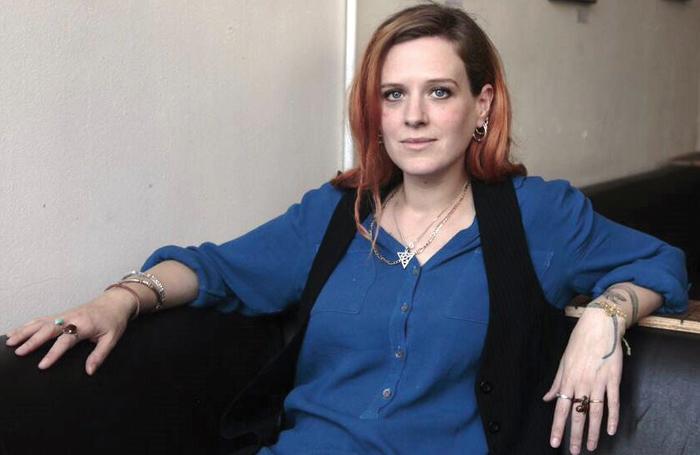 Penelope Skinner - foto af Bronwen Sharp