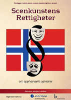 Scenekunstens-rettigheder-norsk-forside
