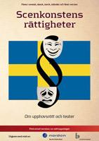 Scenekunstens-rettigheder-svensk-forside